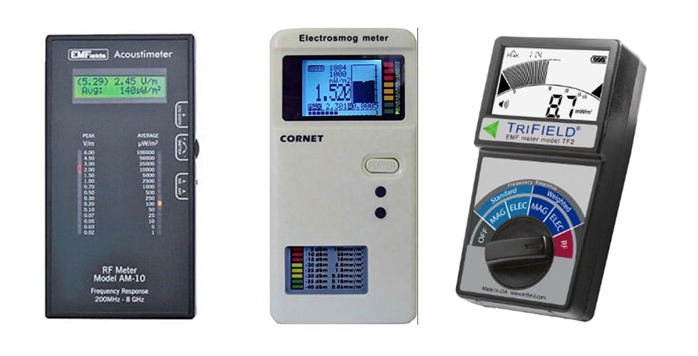 Best-EMF-Meters