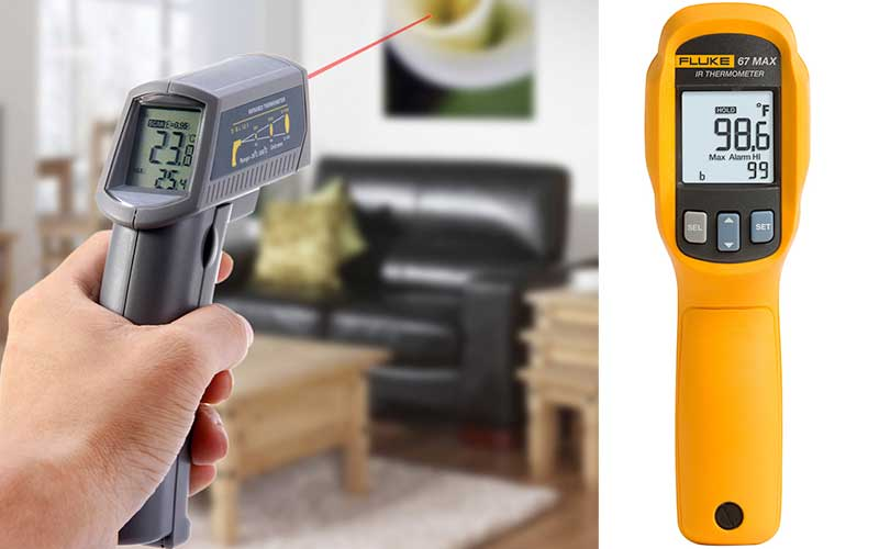 Best-Infrared-Thermometer