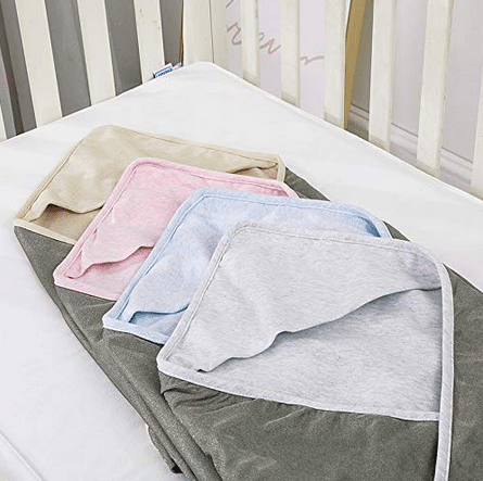 Breezy Baby EMF Protection Blanket