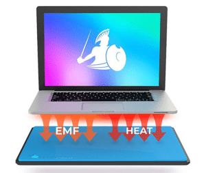 DefenderShield Laptop Case