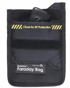Disklabs Key Shield Faraday Bag