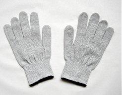 Faraday Cage Shielding Gloves
