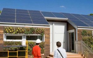 How-much-power-does-a-solar-panel-produce