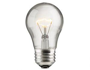 Incandesent Bulbs