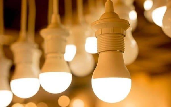 LED Lightbulb safety