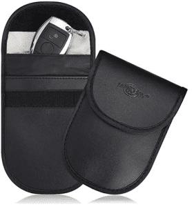 MONOJOY Faraday Bag for Car Key Fob