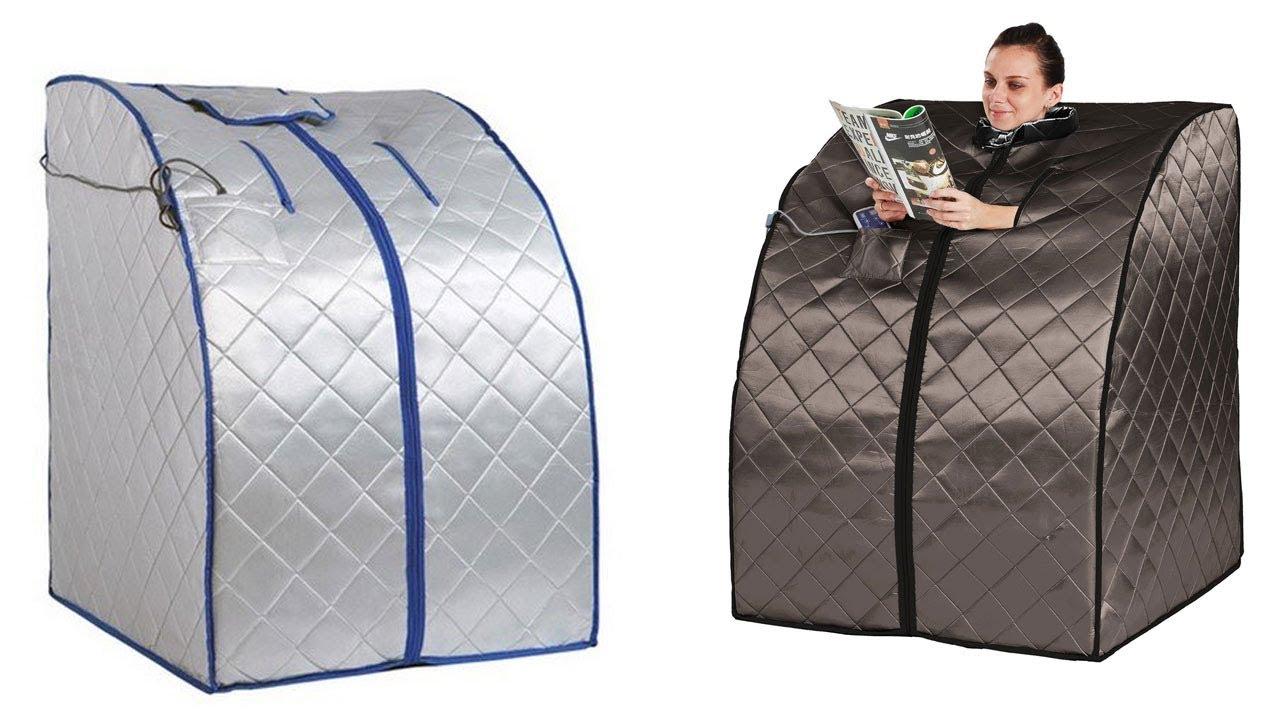 Portable Infrared Saunas