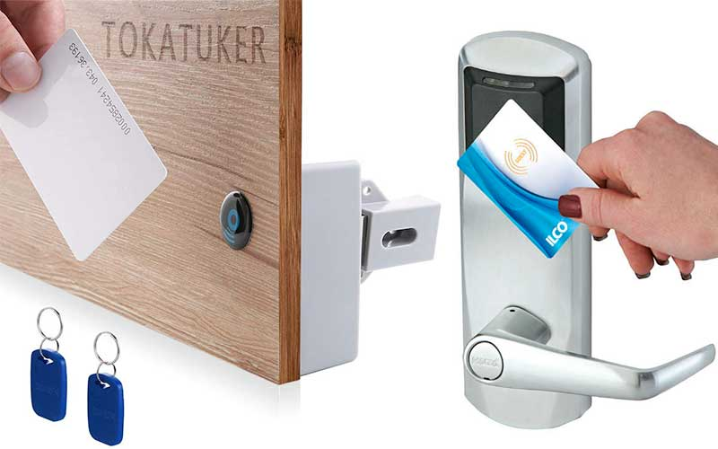 RFID-Locks-for-Cabinets,-Drawers,-and-Doors