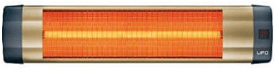UFO S-15 Infrared heater