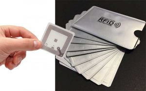 What-are-RFID-Blocking-Materials-made-of