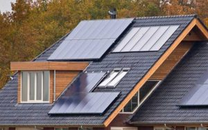 What-are-Solar-Panels-made-of