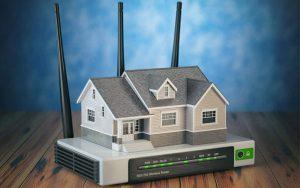 Wifi-Router-Guard