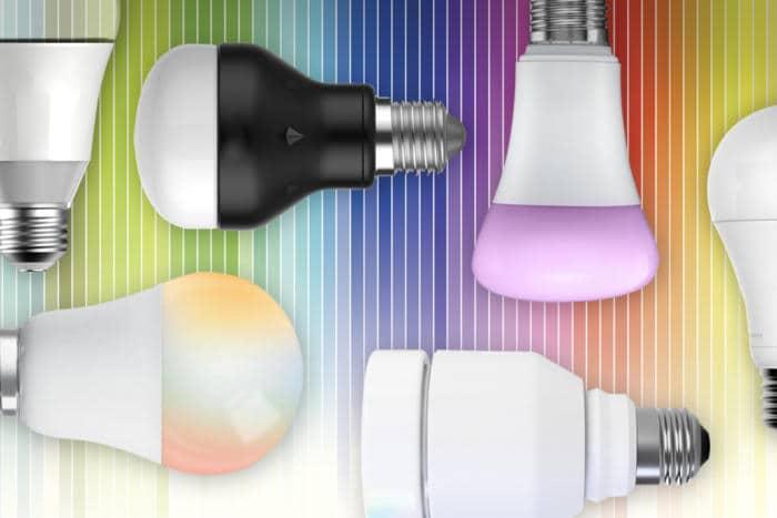 choosing a safe lightbulb